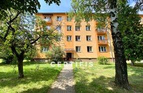 Pronájem, Byty 1+kk, 27 m², Ostrava - Poruba, ul. Gen. Sochora