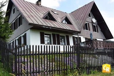Prodej, Domy rodinný, Ubytování,  700m², Ev.č.: 00109