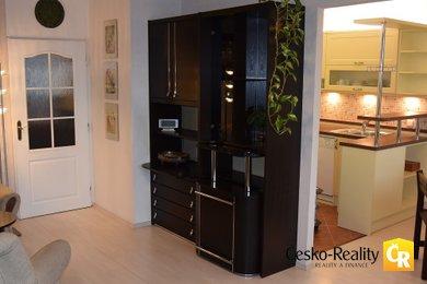 Prodej, Byty 3+1,  88 m², Ev.č.: 00126