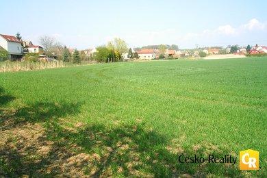 Prodej, Projekt - pozemky pro 20 RD, Ev.č.: 00128