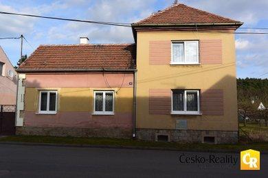 Prodej, Rodinné domy, 175m² - Tlučná, Ev.č.: 00137