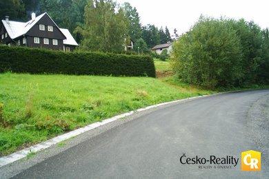 Prodej, Pozemky pro bydlení, 900m² a 994m2, Ev.č.: 00141