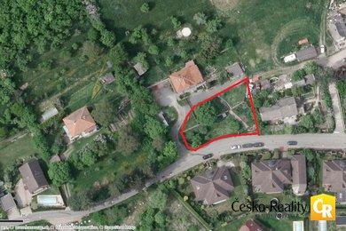 Prodej, Pozemky pro bydlení, 801 m² - Beroun-Město, Ev.č.: 00155