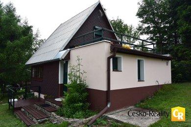 Prodej, Rodinné domy, 114m² - Osek - Dlouhá Louka, Ev.č.: 00160
