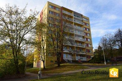 Prodej, Byty 2+1+ sklep, 40m² - Praha - Troja, Ev.č.: 00164