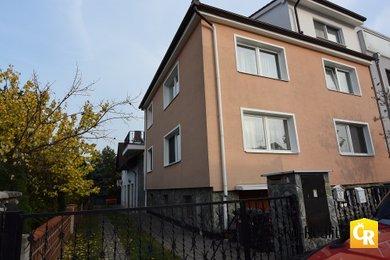 Prodej, Rodinné domy, 354 m² + budova pro průmysl a skladování, 201 m² - Poděbrady II, Ev.č.: 00167