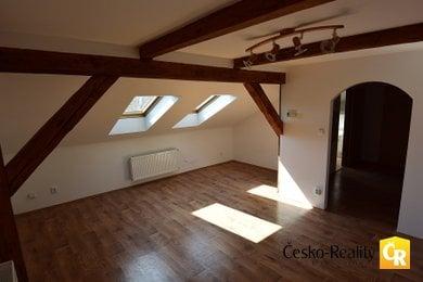 Prodej, Byty 1+1, 39 m² -, Ev.č.: 00172