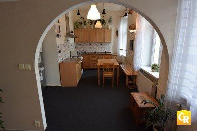 Prodej, Byty 3+1, 87 m², Ev.č.: 00173