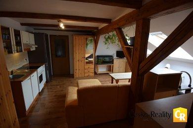 Prodej, Byty 2+kk, 48,2 m², Ev.č.: 00174
