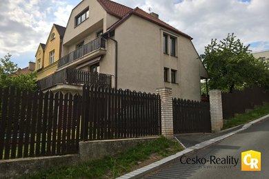 Pronájem, Kanceláře, 282m² - Praha - Malešice, Ev.č.: 00177