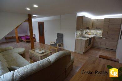Prodej, Činžovní domy, 555 m², Ev.č.: 00179