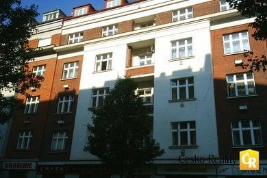 Prodej, Byt 1+1, 45m² + sklep, Ev.č.: 00066