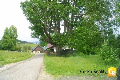 Prodej, Pozemky Pro bydlení, rekreaci, 1444 m², Ev.č.: 00075