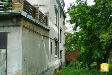 Prodej, Domy Činžovní, 500 m², Ev.č.: 00081