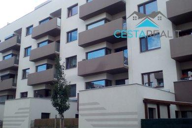 Pronájem, Byty 2+kk, 64m² -  Brno-Slatina, Ev.č.: 00152