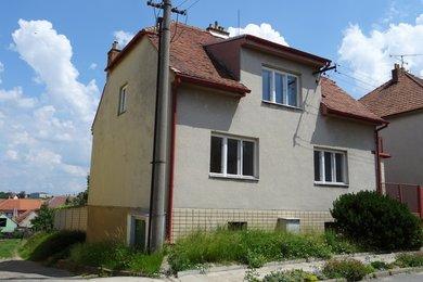 Prodej, Rodinné domy, 220 m2 - Čejkovice, Ev.č.: 00356