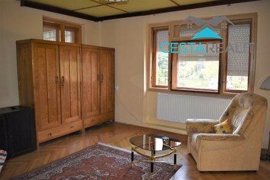 Pronájem bytu 2+kk, 60m² v rodinném domě v Syrovicích, Ev.č.: 00461