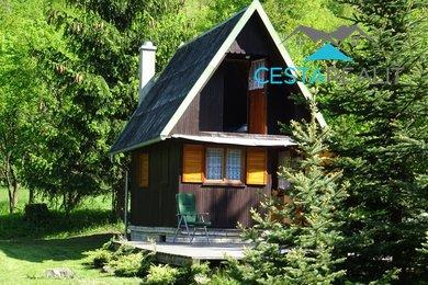 Prodej, Chata, 35 m² - Suchov, Ev.č.: 00468