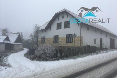 Prodej, Chalupa, 542 m² - Nyklovice, Ev.č.: 00490