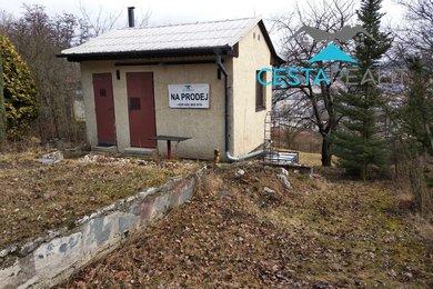 Prodej zděná Chata, pozemek 533m² - Staré Blansko, Ev.č.: 00509