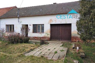Prodej, Rodinné domy, 392m², pozemek 969m², Ev.č.: 00529