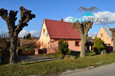 Prodej, Rodiný dům, 319 m2 - Šternberk, Ev.č.: 00538