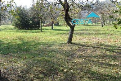 Prodej, Pozemky pro bydlení, 1100 m² - Velká nad Veličkou, Ev.č.: 00561
