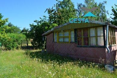 Prodej, rodinné domy, Dřenice - Cheb, Ev.č.: 00575