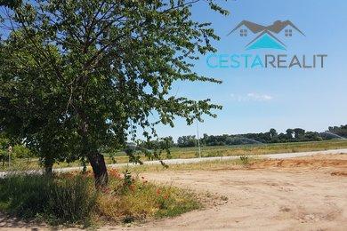 Prodej, Pozemky pro bydlení, 6685 m² - Křenek, Ev.č.: 00576