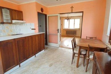 Prodej, Byt 2+1, 79 m² - Ketkovice, Ev.č.: 00579