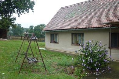 Prodej, rodinný dům 250m², Trpišov, Ev.č.: 00588