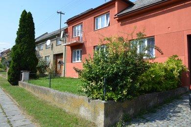 Prodej, Rodinné domy, CP 1828m² - Pěnčín, Ev.č.: 00593