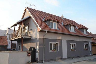 Prodej, Rodinné domy, 102m² - Valtice, Ev.č.: 00594