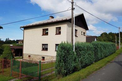 Prodej, Rodinné domy, CP 1742m² - Bystřice, Ev.č.: 00601