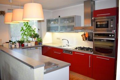 Prodej, Byty 2+kk, 59,5 m² - Brno - Slatina, Ev.č.: 00608