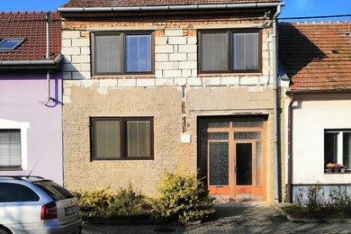 Prodej, Rodinné domy, 251m² - Žabčice, Ev.č.: 00615