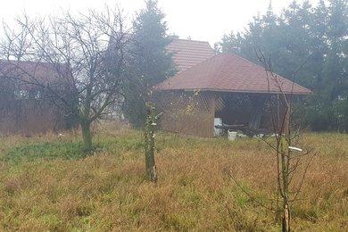 Prodej, Pozemky pro bydlení, 1802m² - Velká Bíteš - Janovice, Ev.č.: 00617