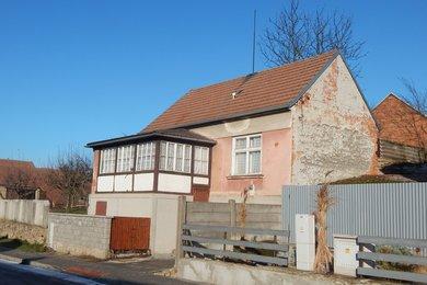 Prodej, Rodinné domy, 126m² - Zakřany, Ev.č.: 00620