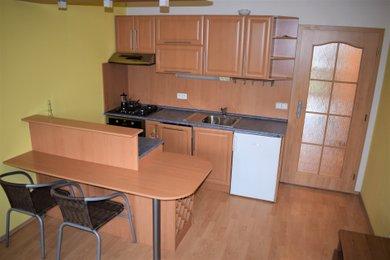 Prodej, Byty 2+kk, 47 m² - Rajhrad - ul.Tovární, Ev.č.: 00627