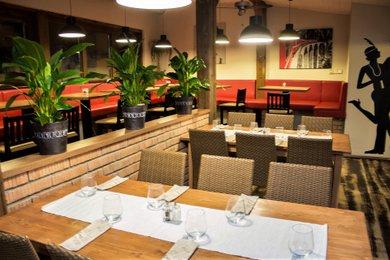 Pronájem, Restaurace, 350m² - Brno - Komín, Ev.č.: 00686