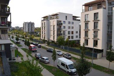 Prodej, Byt 2+kk s garáží, 69m² - Praha - Hrdlořezy, Ev.č.: 00703