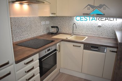 Prodej, Byty 2+kk, 54 m² - Brno - Bystrc, Ev.č.: 00717