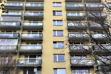 Prodej, Byty 1+kk, 36 m² - Brno - Nový Lískovec, Ev.č.: 00722