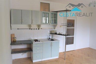 Prodej, Byty 1+kk, 32 m², Ev.č.: 00725