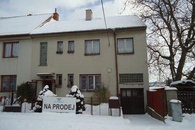 Prodej, Rodinné domy, 124m² - Velké Meziříčí, Ev.č.: 00727