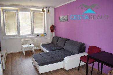 Prodej, Byty 2+kk, 45 m² - Brno - Černá Pole, Ev.č.: 00737