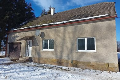 Prodej, Rodinné domy, 1834 m² - Damníkov, Ev.č.: 00744