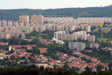 Prodej, Byty 2+1, 68m² - Brno - Bystrc, Ev.č.: 00748