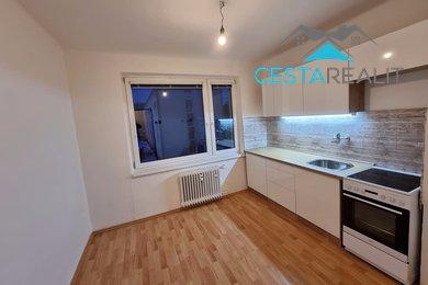 Prodej, Byty 2+1, 74 m² - Stráž pod Ralskem, Ev.č.: 00750