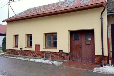 Prodej, Rodinné domy, 258 m² - Holešov - Dobrotice, Ev.č.: 00752
